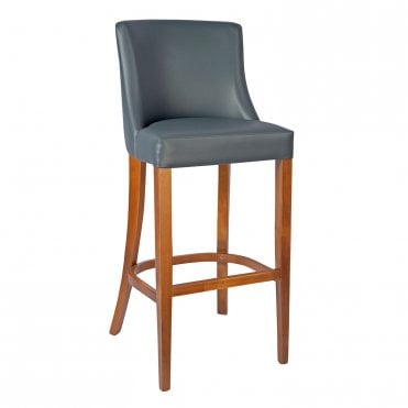 Repton High Stool