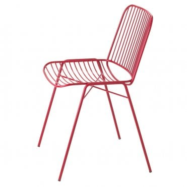 Shade Side Chair