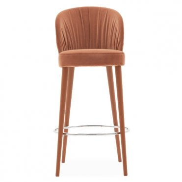Rose Bar Stool