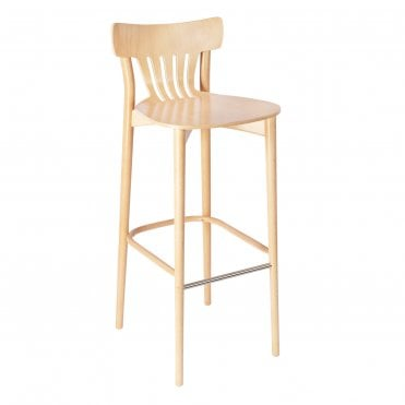 Chiltern Fan Bar Stool