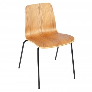 Copenhagen Four Leg Side Chair