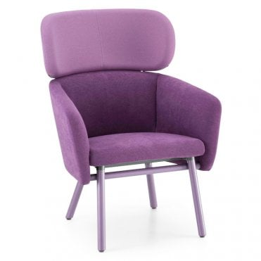 Balu Lounge Chair