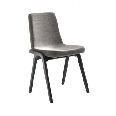 Decanter Side Chair