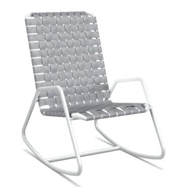 InOut Rocking Chair
