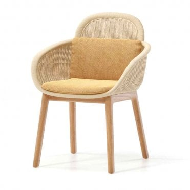 Vimini Dining Chair