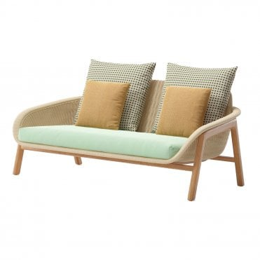 Vimini 2 Seater Sofa