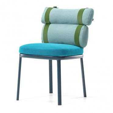 Roll Dining Side Chair