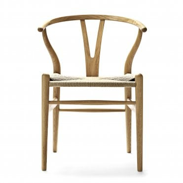 Wishbone Armchair
