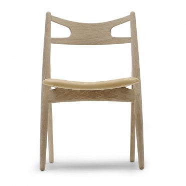 Sawbuck Side Chair