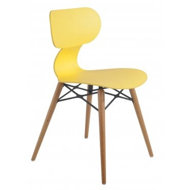 Yugo Wox Side Chair