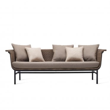 Wicked 3 Seater Sofa