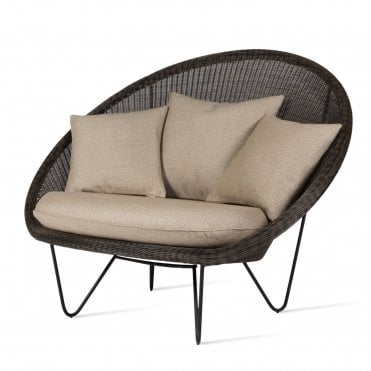 Gipsy Lounge Chair
