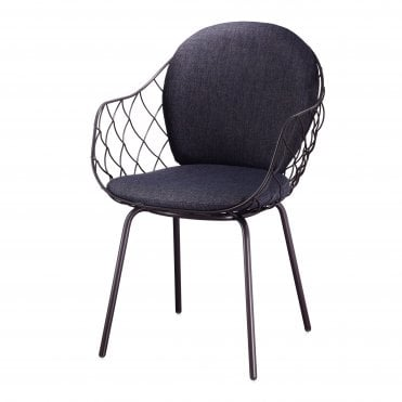 Pina Outdoor Armchair