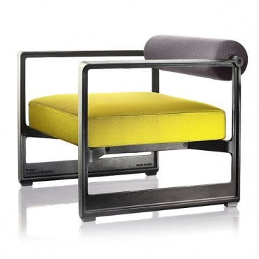 Brut Lounge Chair