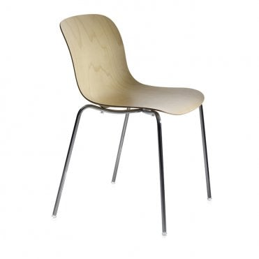 Troy Side Chair 4 leg