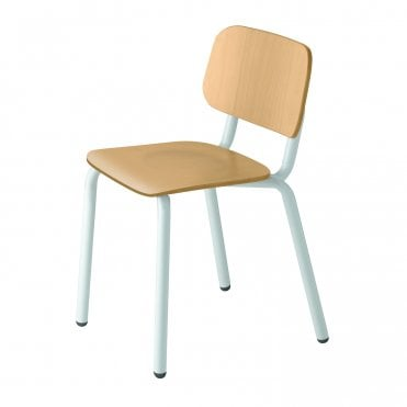 Hull Side Chair