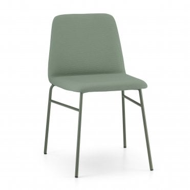 Bardot Side Chair Metal
