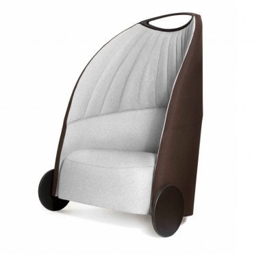 Biga High Back Lounge CHair