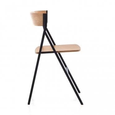 Klapp Folding Side Chair