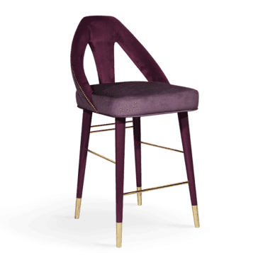 Caron Bar Stool