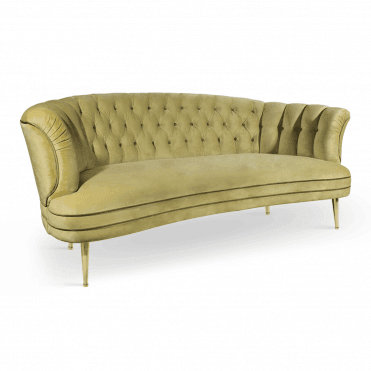 Diana 3 Seater Sofa