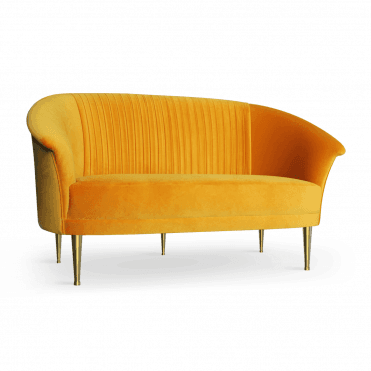 Lupino 2 Seater Sofa
