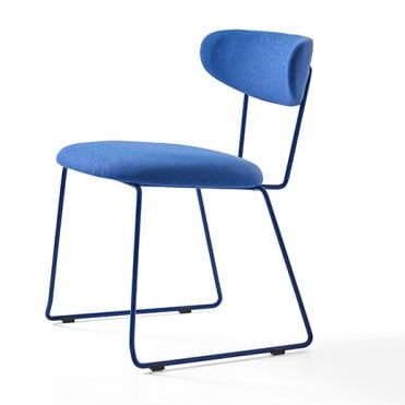 Floy Stacking Side Chair