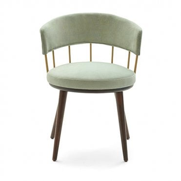 Meru Timber Armchair