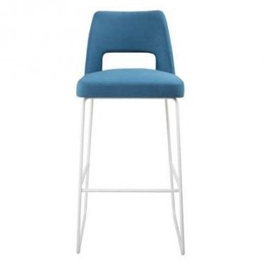 Ama Hole Bar Stool