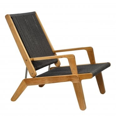 Skagen Lounge Chair