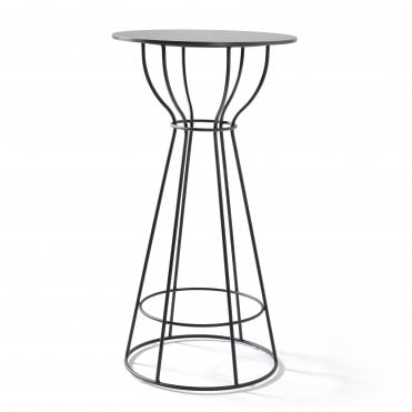 Deco Poseur Height Table