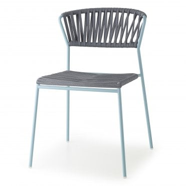 Lisa Filo Side Chair