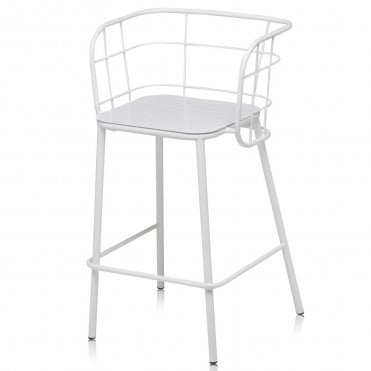 Jujube Bar Stool