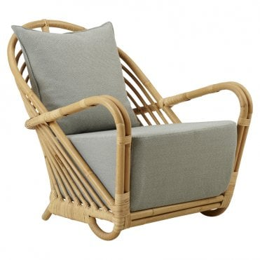 Charlottenborg Lounge Chair