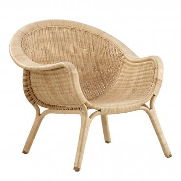 Madame Lounge Chair