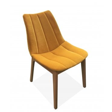 Florence Fluted Chair