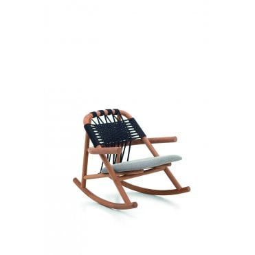 Unam Rocking Chair