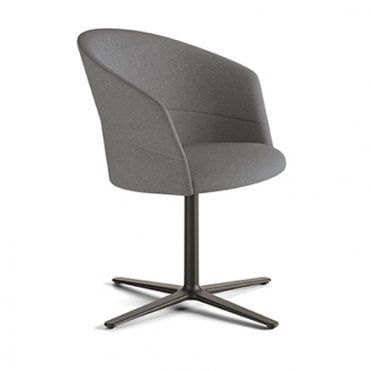 Copa Swivel Armchair