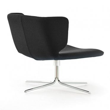 Wrapp Swivel Lounge Chair