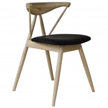 Moka Side Chair