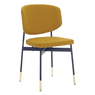 Foulard Side Chair