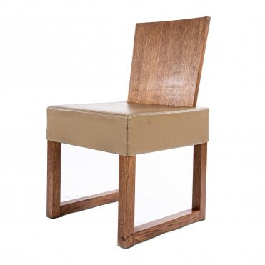 Vintage Roka Side Chair (x7 Available)