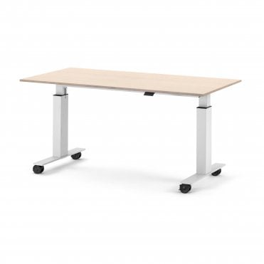 Follow Tilting Desk