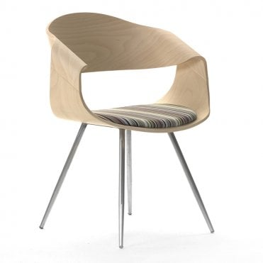 Chantal Armchair