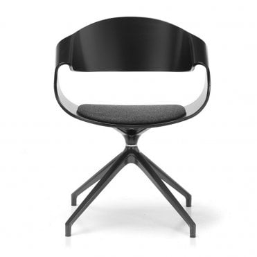 Chantal Armchair with Swivel