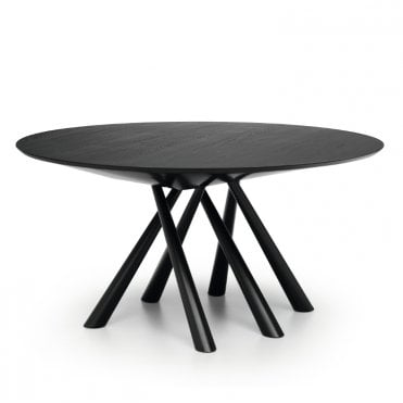Forest Round Dining Table