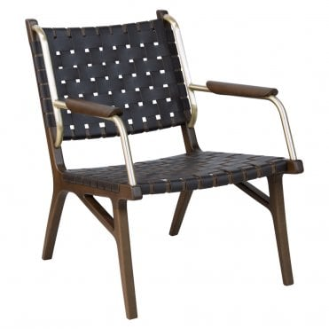 Kensington Deluxe Lounge Chair