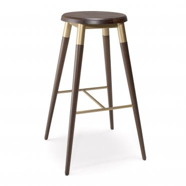 Xenia Backless Bar Stool