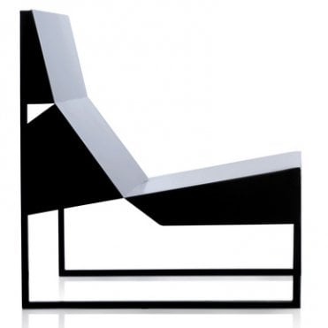 Paper Lounge Chair