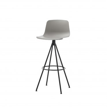 Vayra Tapiz Swivel Bar Stool